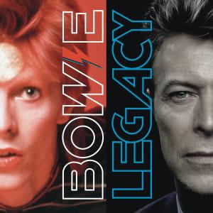 Disco de Vinil David Bowie - Legacy
