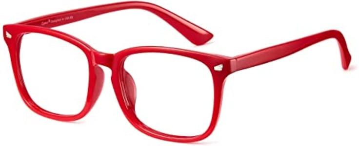 Confira ➤ Óculos de Luz Azul Transparente UV400 Unissex ❤️ Preço em Promoção ou Cupom Promocional de Desconto da Oferta Pode Expirar No Site Oficial ⭐ Comprar Barato é Aqui!