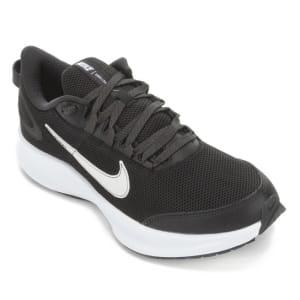 Tênis Nike Runallday 2 Masculino - Preto e Branco