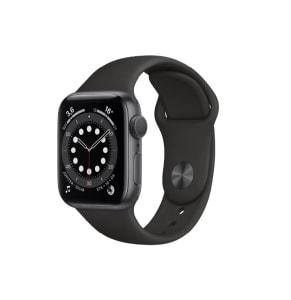 Apple Watch S6 40mm Preto/Cinza