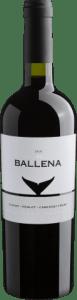 Alto De La Ballena Tannat-Merlot-Cabernet Franc 2016