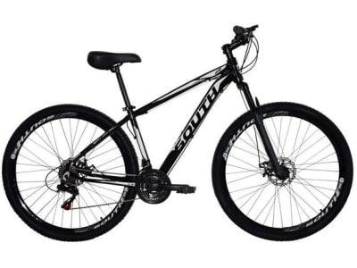 Confira ➤ Bicicleta Aro 29 Mountain Bike South Bike – Legend Freio a Disco 21 Marchas – Magazine ❤️ Preço em Promoção ou Cupom Promocional de Desconto da Oferta Pode Expirar No Site Oficial ⭐ Comprar Barato é Aqui!
