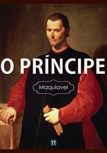 O Príncipe eBook Kindle