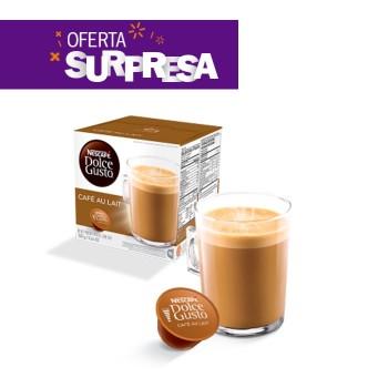 Café au lait 25%OFF