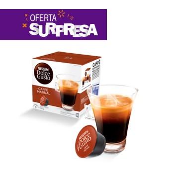 Caffé Matinal 25%OFF