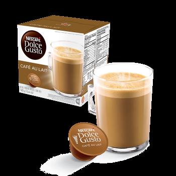 Dolce Gusto - Café Au Lait  - 15% OFF