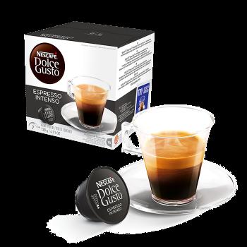 Dolce Gusto - Espresso Intenso - 15% OFF