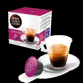 Dolce Dusto - Espresso - 15% OFF