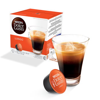 Dolce Gusto Lungo - 15% OFF
