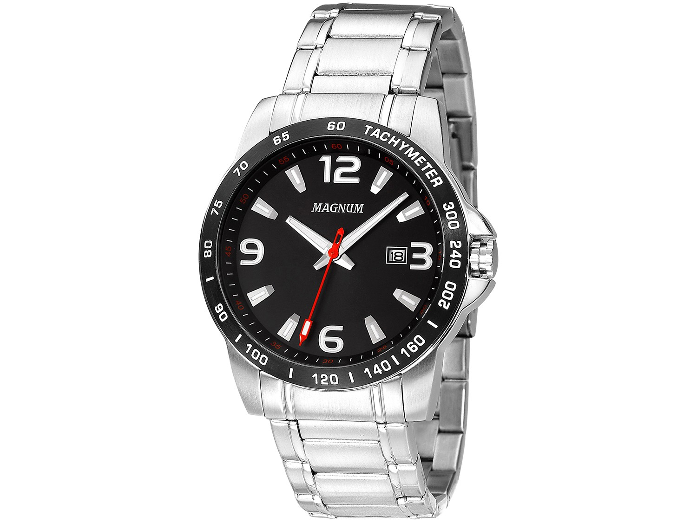 Relógio Masculino Magnum Analógico - Esportivo MA32961T