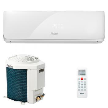 Ar Condicionado Split 9.000 BTUs Frio Philco PAC9000TFM9 220V - Magazine Ofertaesperta