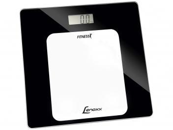 Balança Digital Portátil até 150kg Lenoxx - Fitness - Magazine Ofertaesperta