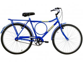 Bicicleta Verden Tork Aro 26 Quadro de Aço - Freio V-Brake - Magazine Ofertaesperta