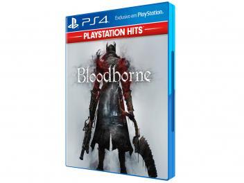 Bloodborne para PS4 - FromSoftware - Magazine Ofertaesperta