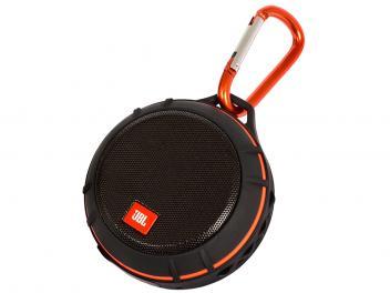 Caixa de Som Bluetooth JBL Wind 3W Rádio FM - Leitor Cartão SD e Resistente à Água - Magazine Ofertaesperta