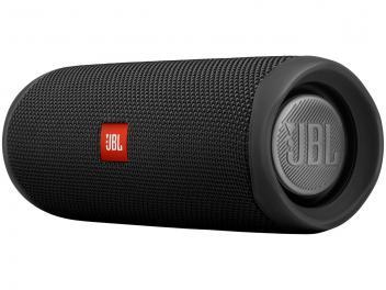 Caixa de Som Bluetooth JBL Flip 5 Portátil - à Prova DÁgua 20W USB - Magazine Ofertaesperta
