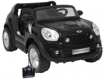 Carro Elétrico Infantil Mini Beachcomber - com Controle Remoto 2 Marchas Emite Sons 12V - Magazine Ofertaesperta