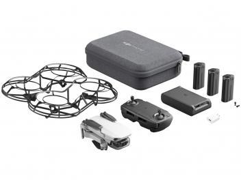 Drone DJI Mavic Mini Fly More Combo com Câmera - 2.7K