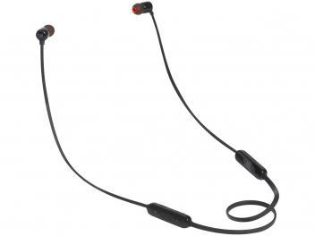 Fone de Ouvido Intra Auricular JBL Bluetooth - com Microfone T110BT - Magazine Ofertaesperta