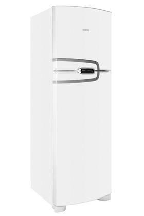 Geladeira Consul Frost Free Duplex 386 litros Branca com Prateleira Dobrável CRM43NB - Magazine Ofertaesperta