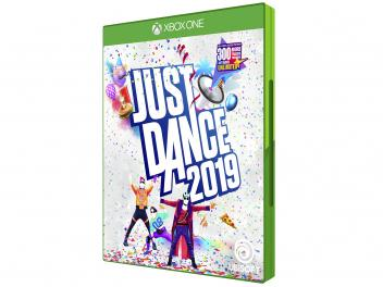 Just Dance 2019 para Xbox One - Ubisoft - Magazine Ofertaesperta