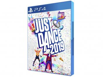 Just Dance 2019 para PS4 - Ubisoft - Magazine Ofertaesperta