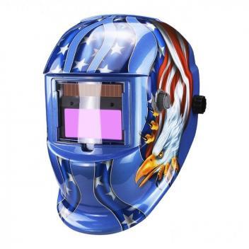 Mascara De Solda Automatica Mig Tig Eletrodo Americana CA 37575 - U.s.k. america king - Magazine Ofertaesperta