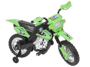 Moto Elétrica Infantil Motocross Infant 1 Marcha - Xplast - Magazine Ofertaesperta