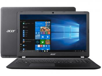 "Notebook Acer ES1-533-C8GL Intel Dual Core - 4GB 500GB 15,6"" Windows 10 - Magazine Ofertaesperta"