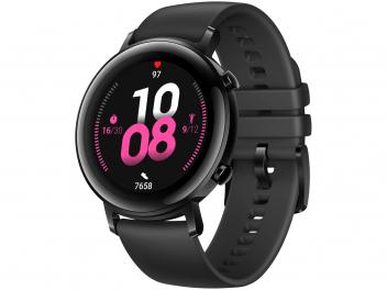 Smartwatch Huawei GT2 - Preto 4GB