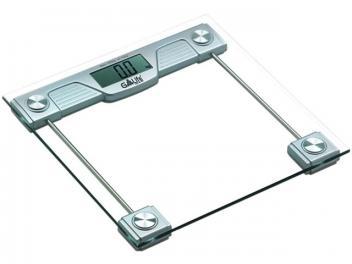 Balança Digital até 150kg Vidro Temperado G-life - CA4000 - Magazine Ofertaesperta