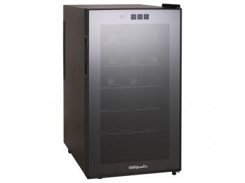 Oferta ➤ Adega Climatizada Easycooler 18 Garrafas JC-48G – Controle Digital de Temperatura   . Veja essa promoção