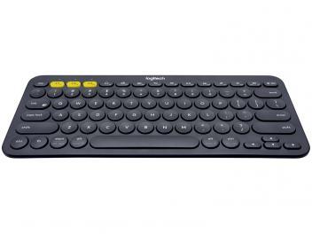 Teclado Sem Fio K380 Multi-Device - Logitech