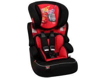 Cadeira para Auto Disney Beline SP Carros 3 - para Crianças de 9kg até 36kg - Magazine Ofertaesperta