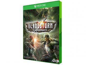 Bladestorm Nightmare para Xbox One - Koei - Magazine Ofertaesperta