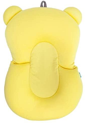 Almofada Banho Baby - Buba Amarelo