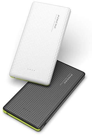 Bateria Externa Celular Pineng Slim 10000 Pn951