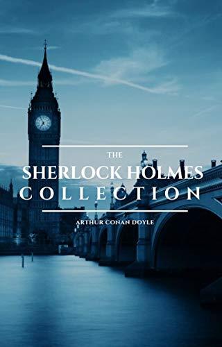 eBook The Sherlock Holmes Collection - Arthur Conan Doyle (Inglês)