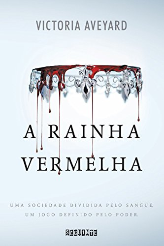 A rainha vermelha eBook Kindle
