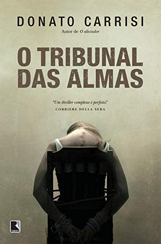 O tribunal das almas eBook Kindle