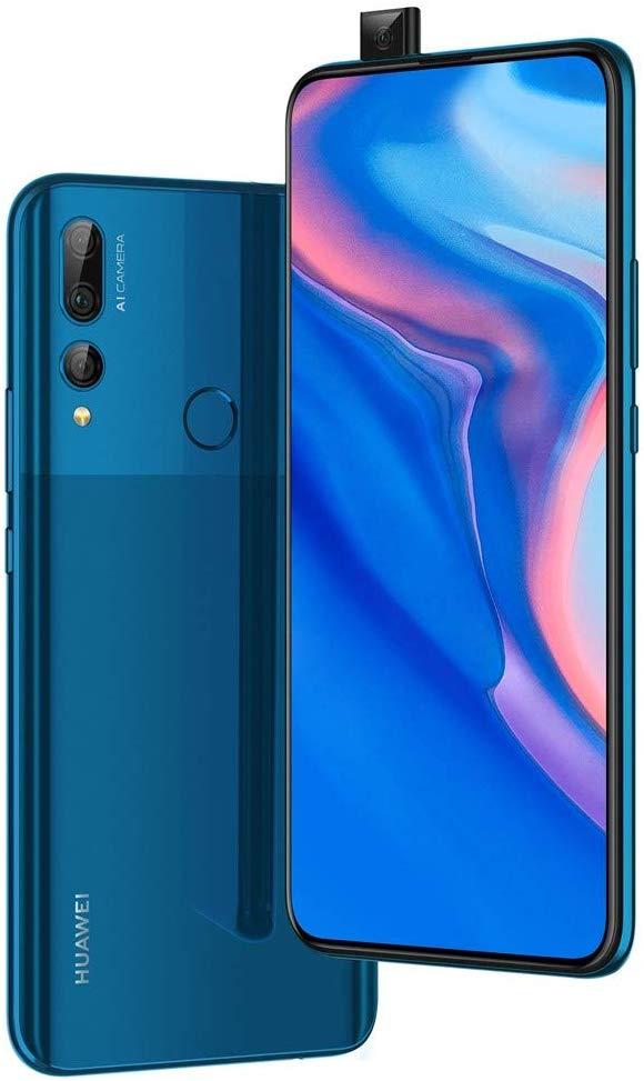 Celular Smartphone Huawei Y9 JKM-LX3 2019 Dual Chip 64GB 4G