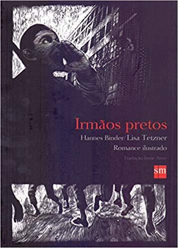 Livro Irmãos Pretos
