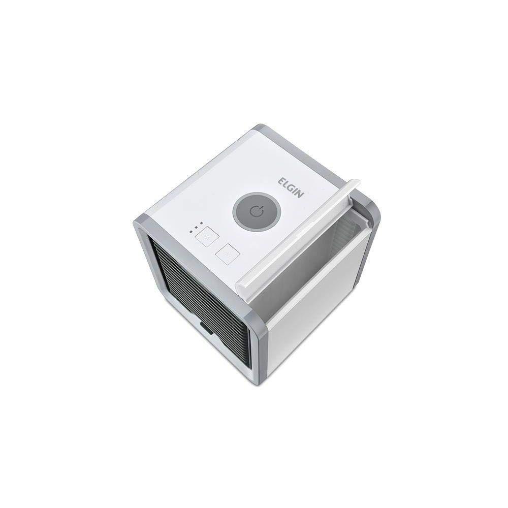 Climatizador Individual Magic Air 750ml USB, Elgin, Branco