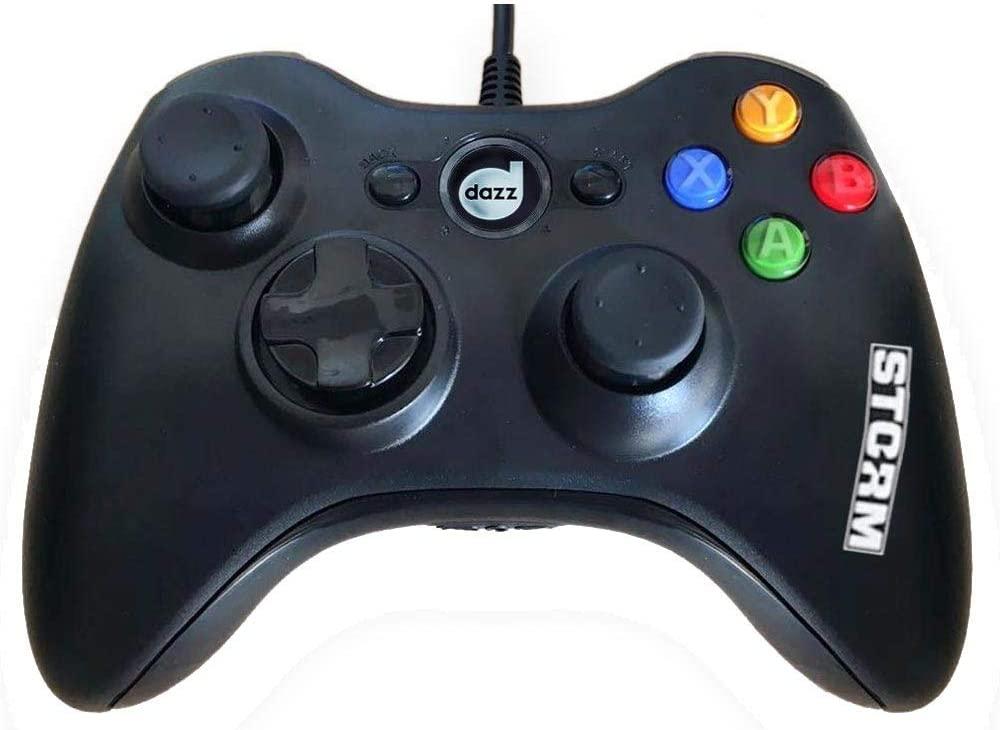 Controle Storm - Xbox360 Dazz, Outros acessórios para notebooks