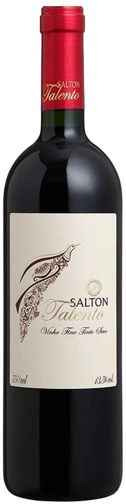 Vinho Salton Talento Tinto 750ml
