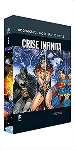 HQ Crise Infinita