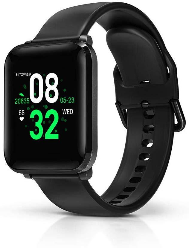 Smartwatch Blitzwolf Bw-hl1 Lançamento Pronta Entrega