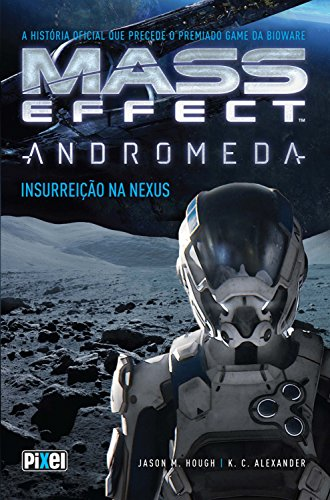 Mass Effect Andromeda eBook Kindle