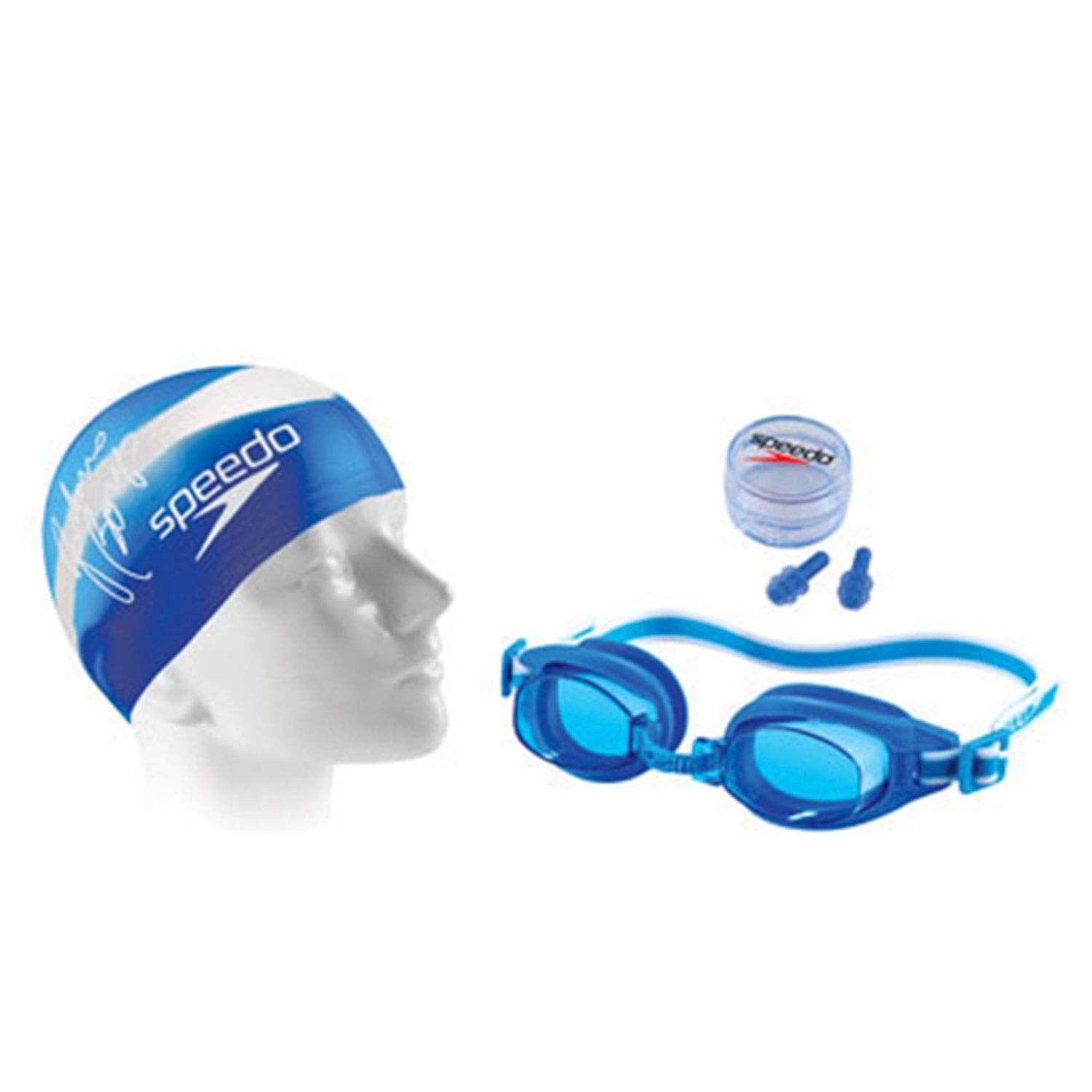 Swim Kit 3.0 Speedo Unissex Único