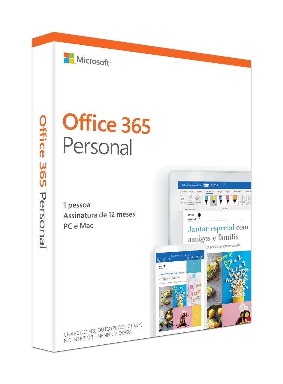 Oferta ➤ Office 365 Personal   . Veja essa promoção